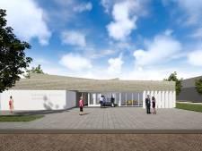Hervormd Woudenberg bouwt tweede kerk