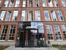 De vele levens van textielfabriek Het Jannink in Enschede