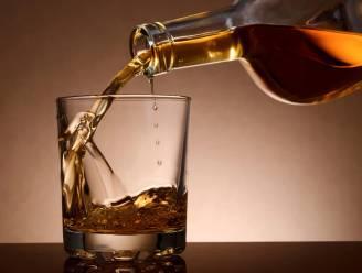 Vier maanden cel voor twintiger voor slag met whiskyglas in gezicht