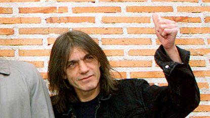 Biografie: Malcolm Young, het kloppende hart van AC/DC, is niet meer