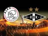 Ajax snakt naar goed resultaat