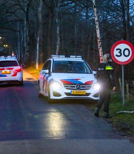 Tweetal bedreigt man (19) met vuurwapen in Vaassen: 'Het werd één groot drama, met sirenes en helikopters'