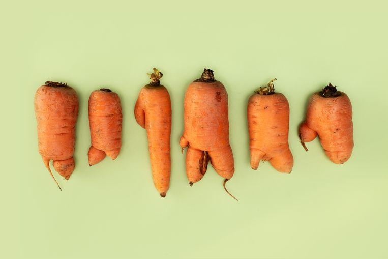 De Raad voor de Volksgezondheid & Samenleving (RVS) pleit voor verlaging van de btw op groenten en fruit. Beeld Getty Images