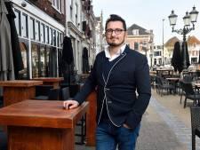 Teun van Essen: 'Koninklijke stoet negeert binnenstad en dat stoort me'