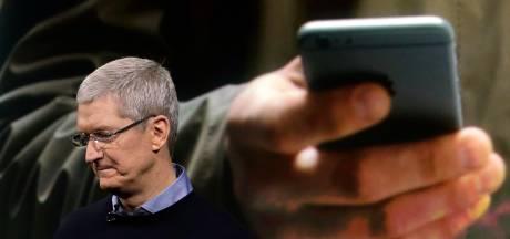 iPhone 7 op 16 september verkrijgbaar in Nederland