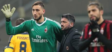AC Milan en Fiorentina door naar kwartfinale Coppa Italia