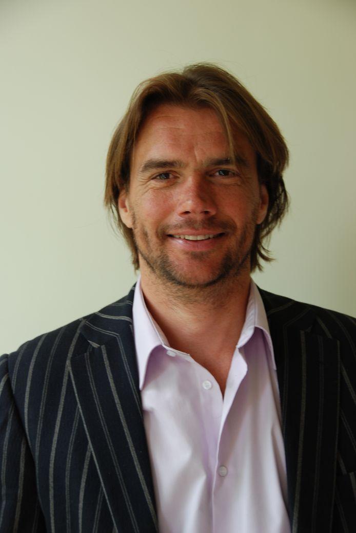 Steven Pont