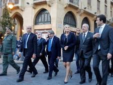 Huiszoeking in kantoor partij Le Pen