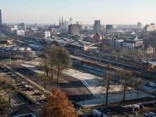 Journalistenschool Tilburg toch naar Spoorzone
