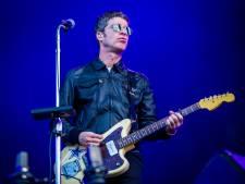 Noel Gallagher: mijn broer maakt mij rijker