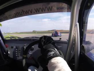 Kruipt Boonen straks achter stuur van deze Kever? Onze reporter deed alvast de test