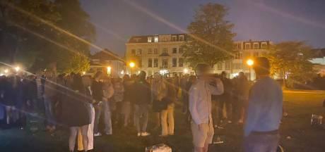 Utrecht zet extra handhavers in om overlast in de parken tegen te gaan: 'Dit tolereren we niet'