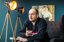 Han Evers, directeur van De Meenthe.