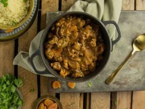 Wat Eten We Vandaag: Lamsstoof met couscous