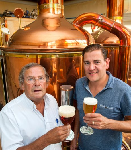 Klaar met 'eenheidsworstbier': kleine bierbrouwers schieten als paddenstoelen uit de grond in Den Bosch