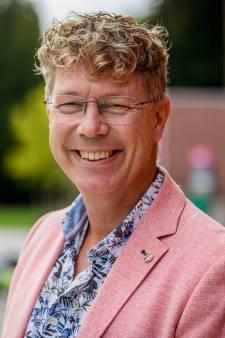 Uit de kast komen is een hobby geworden: Marco Strijks uit Enschede is voorvechter van diversiteit