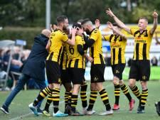 Sportagenda Apeldoorn en West-Veluwe: bekervoetbal, toppers en degradatiekrakers