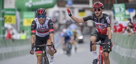 Tour de Suisse: Rui Costa déclassé, la victoire d'étape pour Andreas Kron