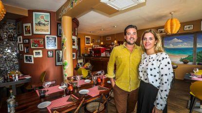"""Restaurant Ensorito organiseert thuisleveringen tijdens coronacrisis: """"Horeca-ondernemers moeten wel creatief zijn"""""""