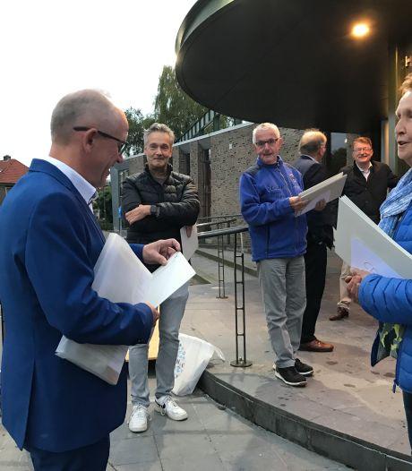 Raad Winterswijk gaat akkoord met bedrijventerrein aan Misterweg: 'Besluit voor de eeuwigheid'