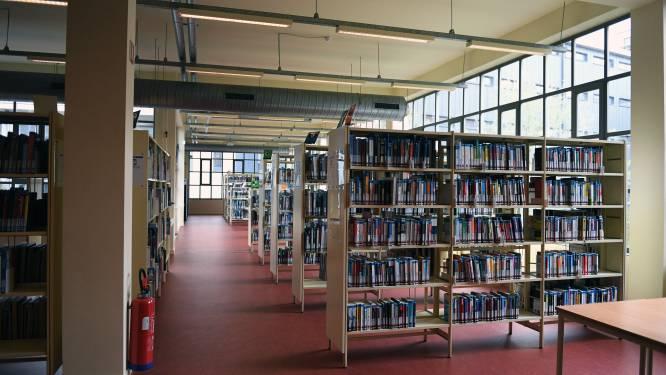 De bibliotheek heropent weer volgens zijn oude openingsuren