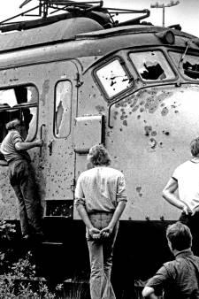 Nederlandse staat hoeft geen schadevergoeding te betalen aan familie van doodgeschoten treinkapers