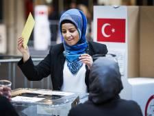Turkse Nederlanders mogen nieuw parlement kiezen