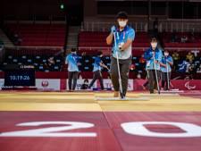 Algerijnse judoka 10 jaar geschorst na weigeren Israëlische tegenstander
