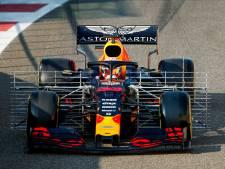 Gespot! Formule 1-bolides scheuren door havengebied