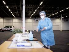 RIVM: 5 nieuwe sterfgevallen en 6 ziekenhuisopnames