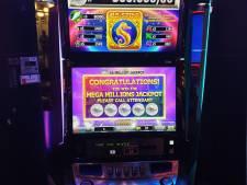 Man wint met inzet van 4 euro een half miljoen in Holland Casino Breda