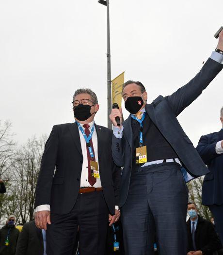 Nu ook officieel: Brugge gaat start van Ronde van Vlaanderen afwisselend met Antwerpen organiseren