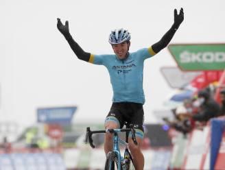 Ion Izagirre sprint naar zege in mini-Clasica San Sebastian, McNulty neemt leiderstrui in Baskenland over van Roglic