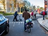 Gemeente wil Borgele laten wennen aan 'gevaarlijke' verkeerssituatie: 'Werkt door mensen juist onzekerder te maken'
