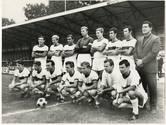 Terugblik op de kleurrijke club Holland Sport: 'Op Houtrust gebeurt altijd wat'