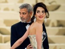 """Les confidences surprenantes de George Clooney: """"Si je l'avais fait, ma femme m'aurait tué"""""""
