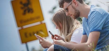 Eerste zomer met goedkoop mobiel internetten groot succes