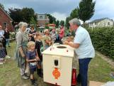 Burgemeester spreekt CDA aan op kinderkermis, boete van 2500 euro dreigt voor partij