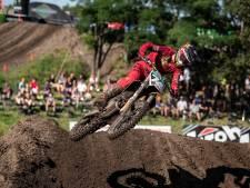 Underdog Kay de Wolf bijt van zich af in WK motorcross