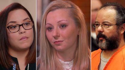 Vrouwen die jarenlang vastgeketend, gefolterd en misbruikt werden door sadist onthullen nieuwe details over hun gevangenschap
