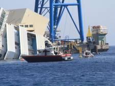 Meeste Nederlanders rampschip Costa Concordia kregen geld