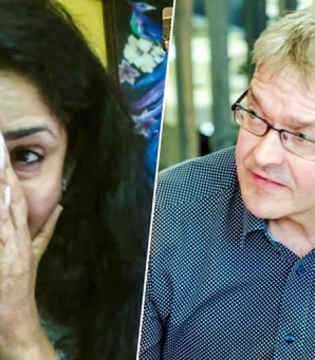 Stewardess Nidhi vindt eindelijk de man die haar redde na aanslag Zaventem