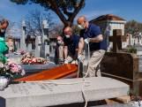 812 morts en 24 heures en Espagne, 7.340 au total