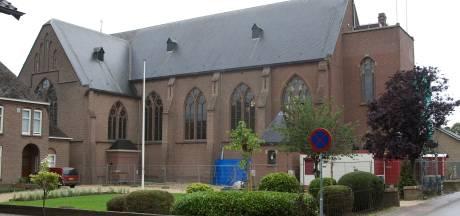 Kerk Giesbeek toch te koop; verbouwen verzakte kerk wordt veel te duur