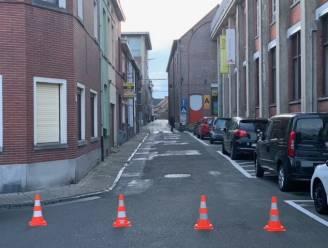 Kleine Karmelietenstraat afgesloten: politie onderzoekt verdacht overlijden