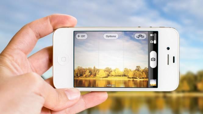 Zo recupereer je verwijderde foto's in iOS 8