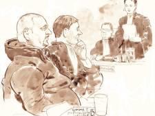Advocaten: Misschien meer daders serieverkrachting