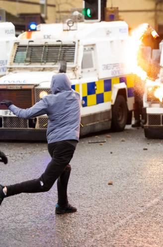 """'Troubles' zijn terug in Noord-Ierland: """"Ouderen en milities jutten jongeren op, dit houdt nooit op"""", zegt Vlaming die nabij Belfast woont"""