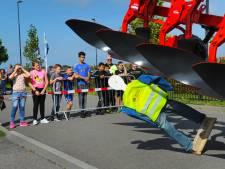 Gedeputeerde Harry van der Maas: 'Focus op verkeersveiligheid mag niet verslappen'