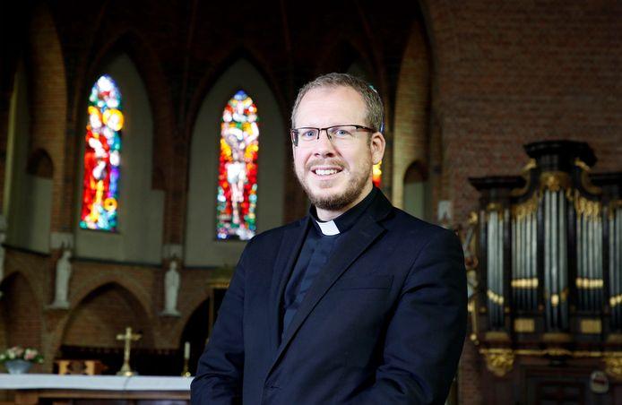 Kapelaan Jochem van Velthoven